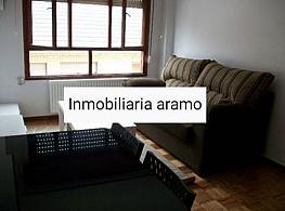 Piso en alquiler en calle Ricardo Montes, Ciudad Naranco en Oviedo - 374501531