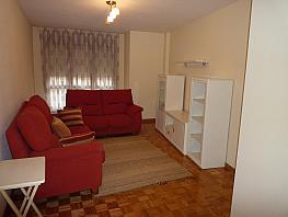 Piso en alquiler en calle Manuel del Fresno, Vallobin-La Florida-Las Campas en Oviedo - 389437074