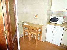 Cocina - Piso en alquiler en calle Gregorio Marañon, Vallobin-La Florida-Las Campas en Oviedo - 190698516