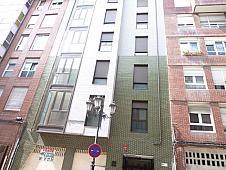 Fachada - Piso en venta en calle ArgaÑosa, La Argañosa en Oviedo - 202716574