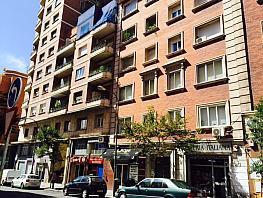 Fachada - Trastero en alquiler en calle Modesto Lafuente, Nuevos Ministerios-Ríos Rosas en Madrid - 363558760
