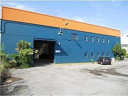 Nave industrial en alquiler en Sant Andreu de la Barca - 326947443