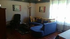 Salón - Piso en alquiler en calle Eleuterio Villaverde, Basauri - 249654548