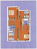 1ª planta - Chalet en venta en Etxebarri - 8076589