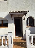 Fachada - Casa adosada en alquiler en Les sínies en Creixell - 333110802