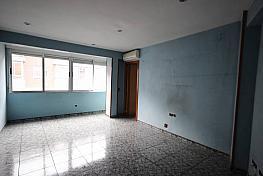 piso en venta en calle jesus del pino, casco histórico de vallecas en madrid