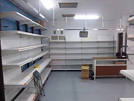 Foto - Local comercial en alquiler en calle Rafael Fernandez Hijicos, Palomeras Sureste en Madrid - 291401698