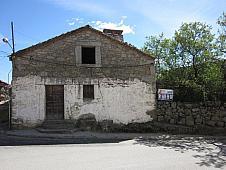 Casas Sotillo de la Adrada