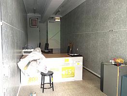 Planta calle - Local comercial en alquiler en calle Avenida Padre Piquer, Aluche en Madrid - 277775662