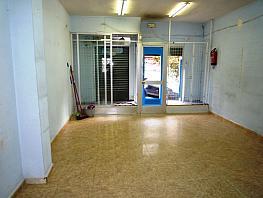 Planta calle - Local comercial en alquiler en calle Nuestra Señora de Valvanera, Carabanchel en Madrid - 277775677