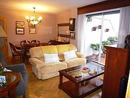 Dernier étage de vente à calle Navia, Águilas à Madrid - 358062828