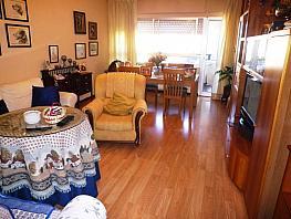 Petit appartement de vente à paseo Húsares, Campamento à Madrid - 358062999