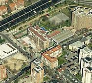 Zona - Garaje en venta en calle Illescas, Aluche en Madrid - 217617257