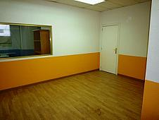 Commercial premises for rent Madrid, Aluche