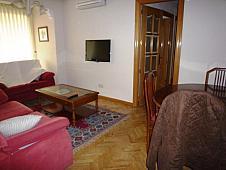 Salón - Piso en venta en calle Avenida Padre Piquer, Aluche en Madrid - 217004071