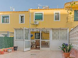 Casa adossada en venda calle Benaguacil Pueblo, Benaguasil - 293028159