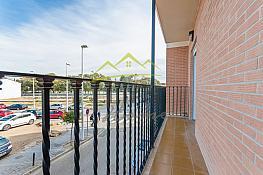 Foto - Piso en alquiler en parque De la Bombillapla de Rascanya, Llíria - 387441721