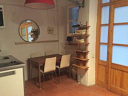 Piso en alquiler en calle Arc de Sant Onofre, Born-Santa Caterina-Sant Pere-La Ribera en Barcelona - 327582389
