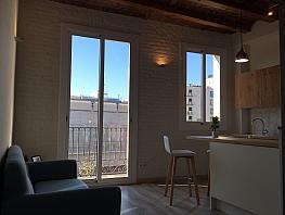 Wohnung in miete in calle Sant Pau, El Raval in Barcelona - 367206980
