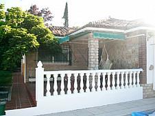 Pavillon de vente à carretera Madrid, Aldea del Fresno - 13941787