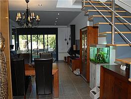 Casa adossada en venda carrer Torre Baixa, Carme - 341480900