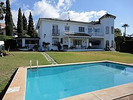Villa en venta en Marbella Pueblo en Marbella - 398212514