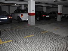 Garaje en alquiler en calle Cavanilles, El pla del real en Valencia - 197021541