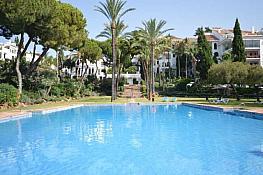 Piso en alquiler en urbanización Señorio de Marbella, Urbanizaciones en Marbella - 266272609