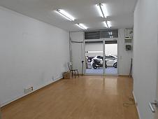 Imagen del inmueble - Local comercial en alquiler en calle De Roger de Flor, Fort Pienc en Barcelona - 249535378