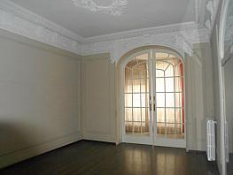 Imagen del inmueble - Oficina en alquiler en calle De Muntaner, Sant Gervasi – Galvany en Barcelona - 275216809