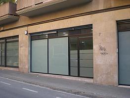 Imagen del inmueble - Local comercial en alquiler en calle Ca Lalegre de Dalt, Camp d´en Grassot en Barcelona - 304997160