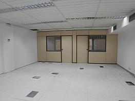 Imagen del inmueble - Oficina en alquiler en calle Augusta, Sarrià - sant gervasi en Barcelona - 328222250