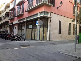 Imagen del inmueble - Local comercial en alquiler en calle Dels Caponata, Pedralbes en Barcelona - 328222502
