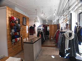 Imagen del inmueble - Local comercial en alquiler en calle De la Providència, Camp d´en Grassot en Barcelona - 343603420