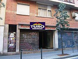 Imagen del inmueble - Local comercial en alquiler en calle Guadiana, Sants en Barcelona - 353827651