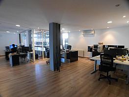 Imagen del inmueble - Oficina en alquiler en calle De Gal·la Placídia, Sarrià - sant gervasi en Barcelona - 371152602