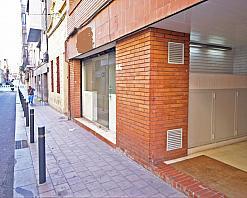 Imagen del inmueble - Local comercial en alquiler en calle Camp, Sant Gervasi – La Bonanova en Barcelona - 384125930