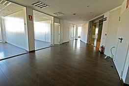 Imagen del inmueble - Oficina en alquiler en calle De Beethoven, Sant Gervasi – Galvany en Barcelona - 390411067