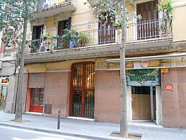 Imagen del inmueble - Local comercial en alquiler en calle De Galileu, Sants en Barcelona - 395772286