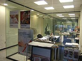 Imagen del inmueble - Local comercial en alquiler en calle De València, Eixample esquerra en Barcelona - 226192502
