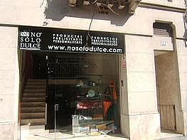 Imagen del inmueble - Local comercial en alquiler en calle De Girona, Eixample dreta en Barcelona - 236840343