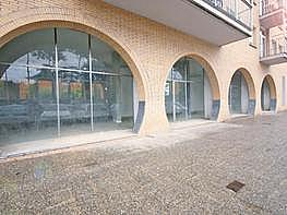 Imagen del inmueble - Local comercial en alquiler en calle Pau Vila I Dinarés, Girona - 242632244