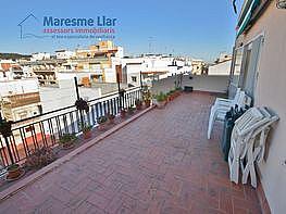 Foto - Ático en venta en calle Centro, Pineda de Mar - 380274417