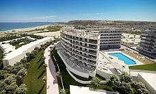 Vistas - Apartamento en venta en calle Arenales del Sol, Santa Pola - 164675041