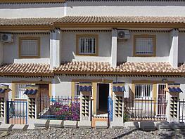 Reihenhaus in verkauf in calle Galcera de Rosanes, Guardamar del Segura - 262526011