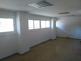 Despacho en alquiler en calle Cataluña, Mestalla en Valencia - 253621288