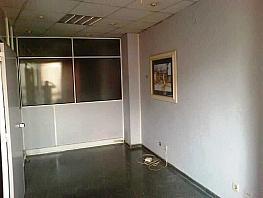 Despacho en alquiler en calle Perez Galdos, Camí Real en Valencia - 254589068