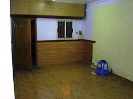 Local en alquiler en calle Conde Torrefiel, Torrefiel en Valencia - 316037619