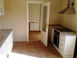 Casa adosada en alquiler en calle Esparver, Mas Camarena en Bétera - 330139996