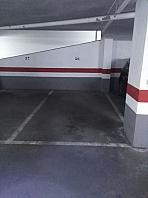 Garaje en alquiler en calle Carlos Dinnbier, Campanar en Valencia - 348625151